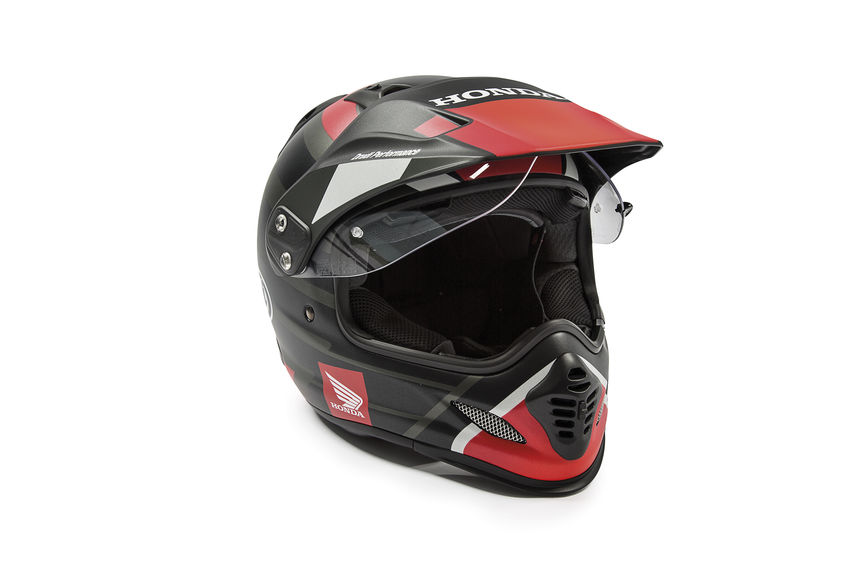 Honda Arai Tour-X4 Helm Matt Black