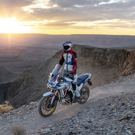 Africa Twin Adventure Sports No Worries Leasing