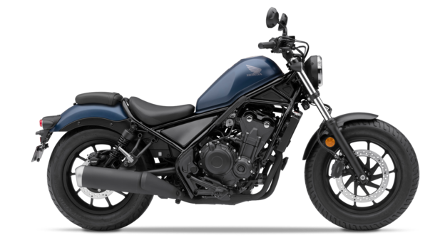Honda CMX500 Rebel 2020