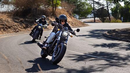 179777db00 Ihre Führerscheinklasse – Besitzer – Motorräder – Honda
