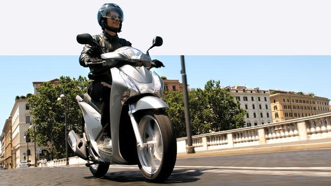 motorroller 125 ccm kaufen