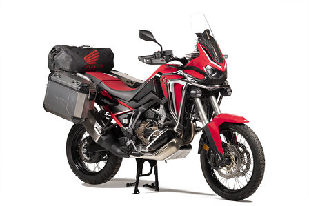 Africa Twin Swiss Limited Edition Honda