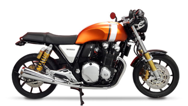 Honda CB1100 RS Limited Edition